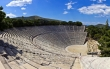 Argolis (Epidaurus & Mycenae) - Full day